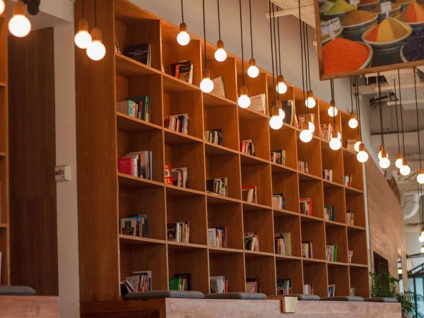 Store lighting procurement case study