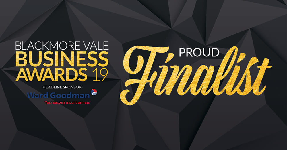 Blackmore Vale Business Awards Finalists