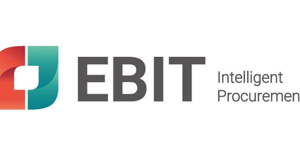 Ebit Intelligent Procurement Logo